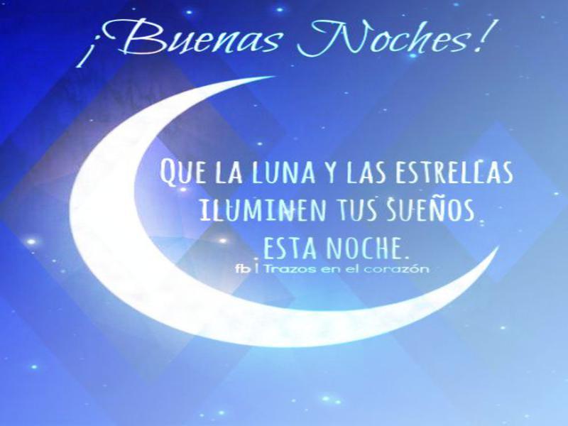 Frases De Buenas Noches Con Imagenes Muy Bonitas 2019