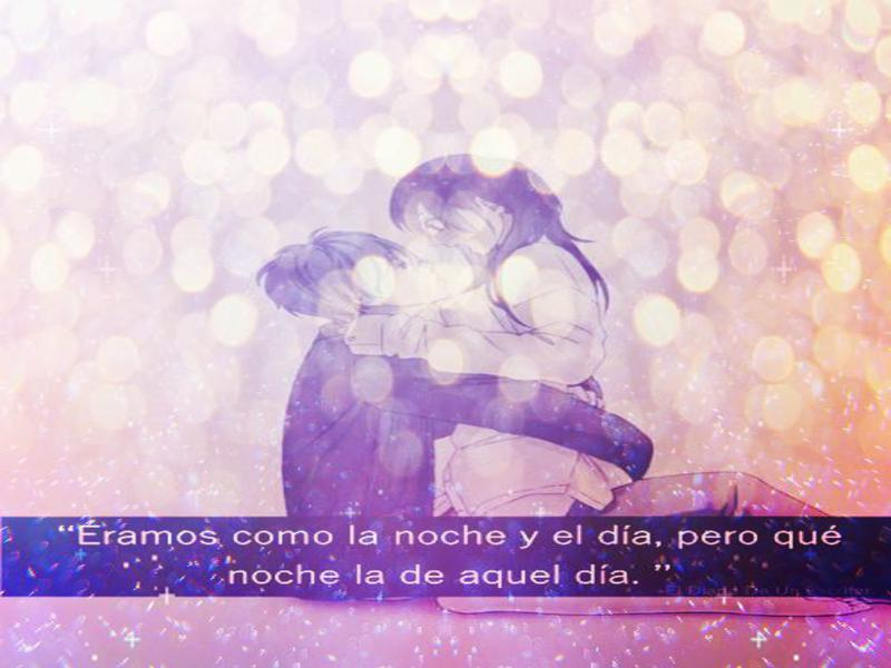 Frases De Besos Con Amor