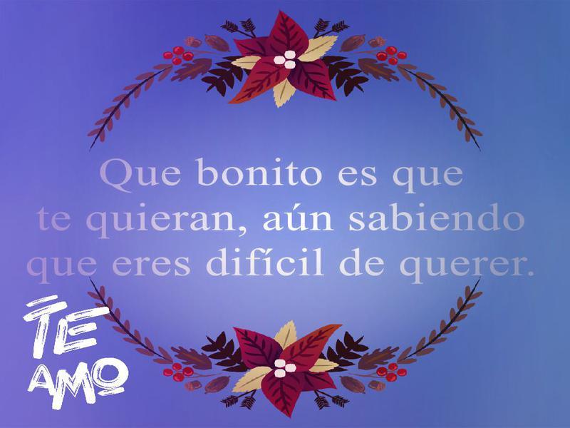 Imagenes Y Frases De Amor Imposible
